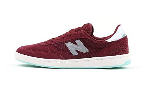 New Balance NM440BGG, Running Shoe Mens, Burgundy