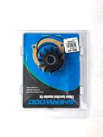 Sherwood 12 Blade Impeller Cheap SALE Start Max 70% OFF Kit 09000K-SHW