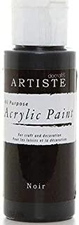 docrafts artiste acrylic paint
