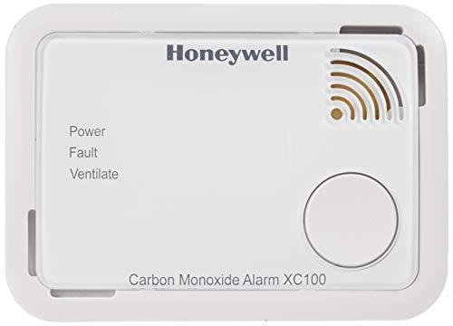 Honeywell XC100 Carbon Monoxide Al