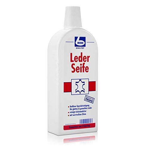 Dr. Becher Leder Pflege, 500ml