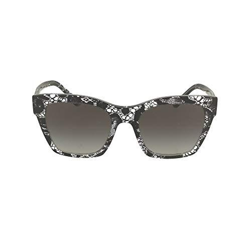 Dolce e Gabbana Moda De Lujo Mujer 4384SOLE32878G Multicolor Metal Gafas De Sol | Temporada Permanente