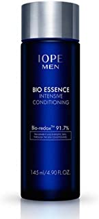 IOPE Korean Cosmetics, Iope Men Bio Essence Intensive Conditioning 145ml (For Men with all types of skin)