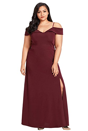 Off the Shoulder Wedding Dress Spanish Style Plus Size