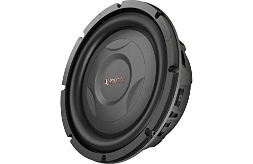 Infinity REF1000S 10 Inch Shallow Mount Subwoofer