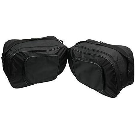 Passgenaumotorrad Kofferinnentaschen 1 Paar Für Bmw K1200 Lt Gt K1300 Gt K1600 Gt R1150 Rt R1200 R Rt St Auto