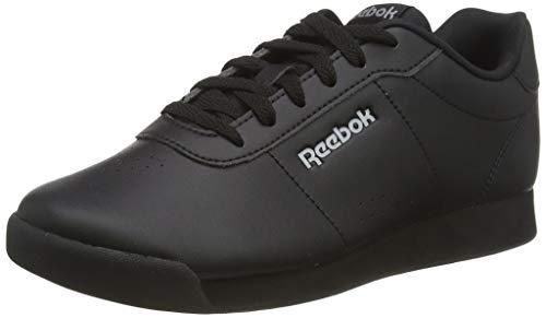 Reebok Damen Royal Charm Fitnessschuhe , Schwarz (Black 001) , 42 EU