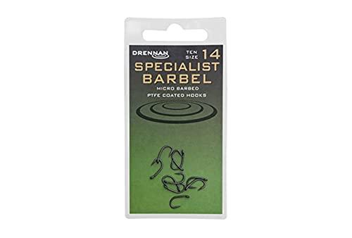 Drennan Super Specialist barbeau HEBB007...