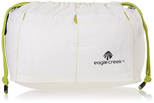 Eagle Creek Pack-It Cinch Organizer, White/Strobe