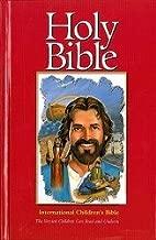 Holy Bible - International Children's Bible New Century Version