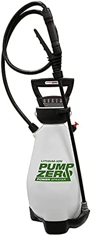 Pump Zero outlet Garden Sprayer with Unit Head Over item handling ☆ Lawn Power and