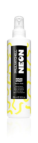Paul Mitchell Neon Sugar Spray - Haar-Spray gibt Volumen und Struktur, Volume-Booster für mehr Textur, professional Hair-Care just for Girls, 250 ml