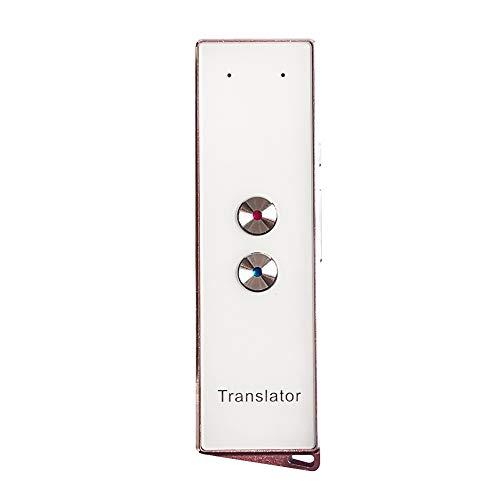 Traductor de idiomas sin conexión al instante Soporte de