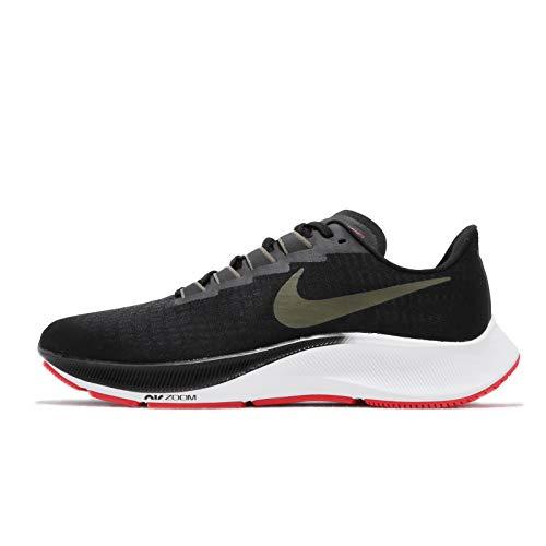 Nike Air Zoom Pegasus 37 Mens Running Casual Shoe Bq9646-004 Size 6