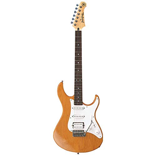 YAMAHA PACIFICA PA112JYNS - Guitarra eléctrica