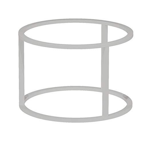 Furniture legs Runde Couchtisch Tischgestell,60 * 38,5 cm Möbel Metall Tischbeine Für DIY Wohnzimmer Tisch Sofa Tisch Beistelltisch, Kann 300 Kg Tragen, Für Marmorglas Tischplatte