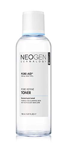 DERMALOGY by NEOGENLAB Pore Refine Toner, 5.07 Fl Oz