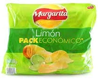 Papitas Margarita Con Limon-lemon Flavored Chips