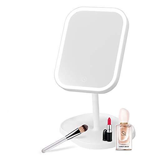 Espejo Con Luz Maquillaje marca Foccoe