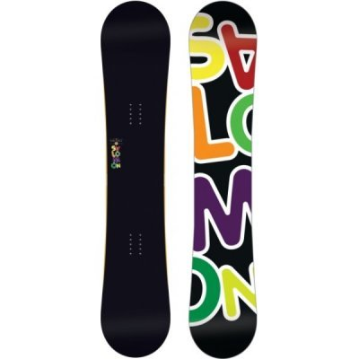 SALOMON Drift Rocker 154 Snowboard [Misc.]