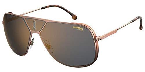 Carrera LENS3S Gafas, Cobre Dorado, 99 para Mujer