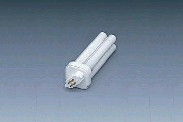 【日立】 (10本セット) FDL27EX-N パラライト2 コンパクト形蛍光ランプ ツイン蛍光灯(ハイルミックN色)