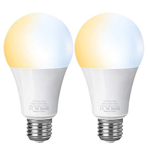 AISIRER Light Bulbs - Best Reviews Tips