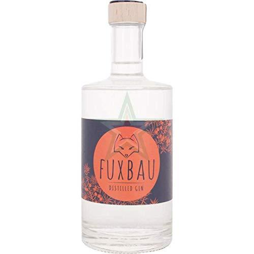 Fuxbau Distilled Gin 44,00% 0,50 Liter