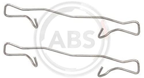 ABS 1755Q Kit de Accesorios, Pastillas de Frenos