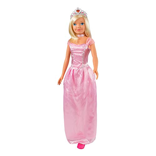 """COLORBABY Puppe """"Prinzessin"""" 105 cm"""
