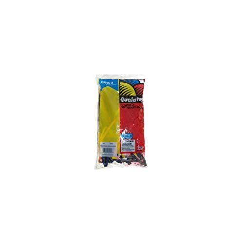 Globos Qualatex 260 Q (Bolsa de 100 Globos)