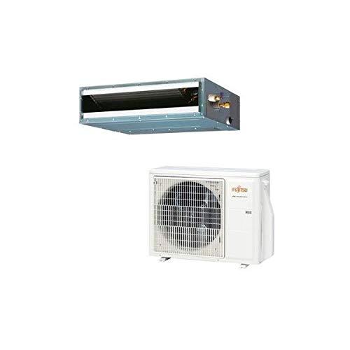 Fujitsu S0425356 Aire Acondicionado por Conductos, Acy50Kka, A+/A Frío + Calor, 4472 Fg/H