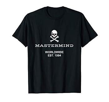 Best mastermind t shirt bts Reviews
