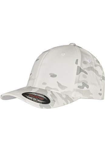 Flexfit Unisex Baseball Cap, Alpina Multicam, S/M