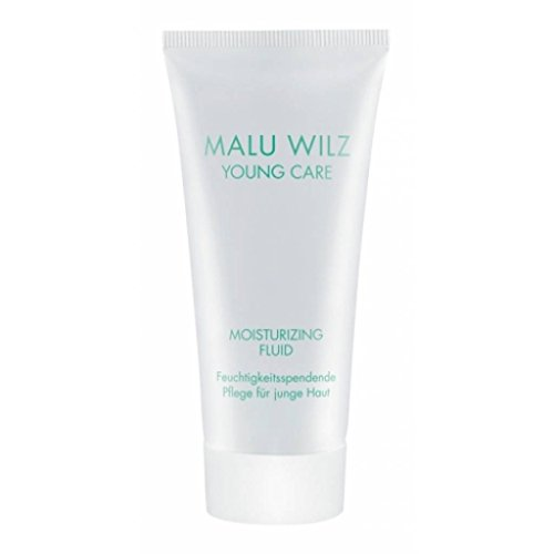 Malu Wilz Kosmetik Young Care Moisturizing Fluid