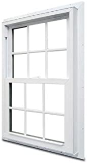 Best american craftsman double hung windows Reviews