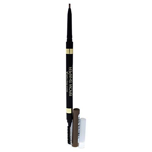 Max Factor Brow Shaper Blonde 10, für perfekt geformte Augenbrauen, einfach anzuwenden, 1 g