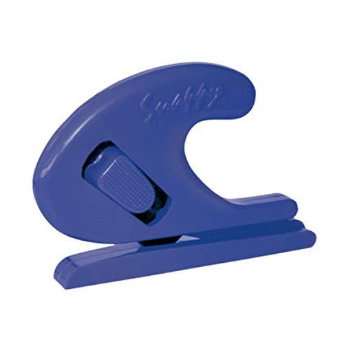 G086 Snappy Cutter Folienschneider Folienmesser Schneiden Folie Sicherheitsschneider mit 2 Ersatzklingen Carwrapping Autofolierung für Plotterfolien