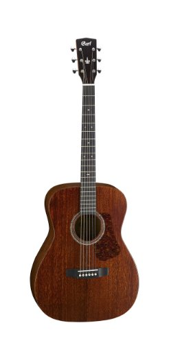 Best Cort Acoustic Guitars