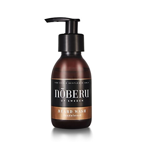 NOBERU OF SWEDEN Aftershaves, 150 ml