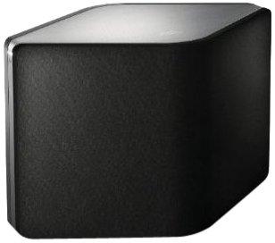 Philips Fidelio A3 (AW3000/10) Wireless HiFi Speaker (kompakt, Internetradio, Smartphone Musik-Streaming, Spotify) schwarz