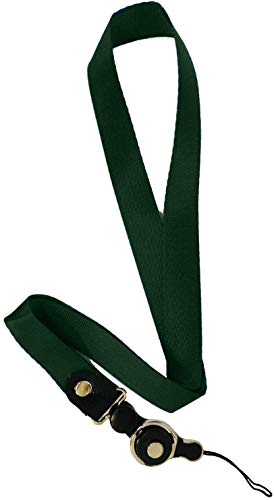 KP TECHNOLOGY Oppo Find X3 Lite - Correas para el cuello para teléfonos móviles, cámaras, unidades flash USB, llaves, llaveros, tarjetas de identificación, etc. para Oppo Find X3 Lite (verde)
