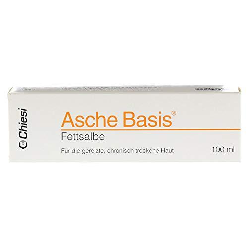Asche Basis Fettsalbe, 100 ml