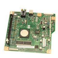 Read About Laser Xperts CB395-67902 Formatter Board - CLJ CM1017 Series