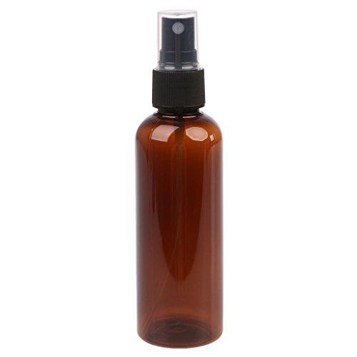SimpleLife 100ml Nachfüllbare Presse Pumpsprühflasche Flüssigkeitsbehälter Parfümzerstäuber