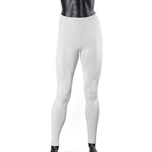 Tummy Control Workout Tights,Stretchy sportlegging met hoge taille, naadloze leggings voor dames, leggings voor yogabroeken, hardlooptights