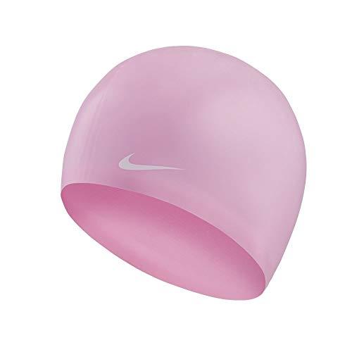 Nike Swim Performance - Gorra de Silicona sólida