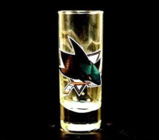 Best san jose sharks shot glass Reviews