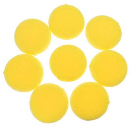 BYFRI 12pcs/pack Soft Foam Throwing Water Absorbing Sponge Sculpture DIY Handcraft Pottery Clay Tools Accessories