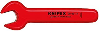 Knipex 98 00 09 Open-End Wrench